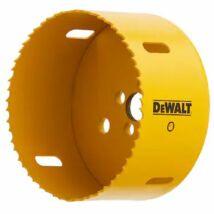 DeWalt DT83102 körkivágó, HSS, 102mm