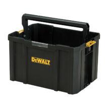 DeWalt DWST1-71228 nyitott koffer