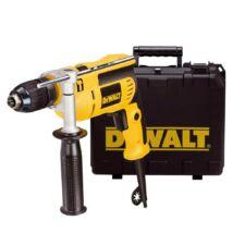 "DeWalt DWD024KS ütvefúrógép, 701W, 1/2"", 1.5-13mm"