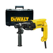 DeWalt D25033K fúrókalapács, SDS Plus, 710W, 2.0J