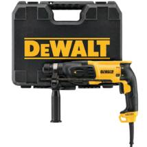 DeWalt D25133K fúrókalapács, SDS Plus, 800W, 2.6J