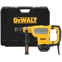 DeWalt D25614K fúrókalapács, SDS-Max, 1.35kW, 10.5J