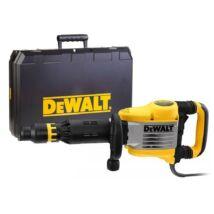 DeWalt D25951K vésőkalapács, SDS-Max, 1.6kW, 24J