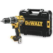 DeWalt DCD796NT XR akkus ütvefúró- csavarozó 18V, 1.5-13mm, 70Nm (akku és töltő nélkül)