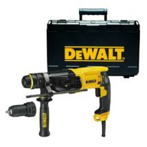 DeWalt D25144K fúrókalapács, SDS Plus, 900W, 3.0J