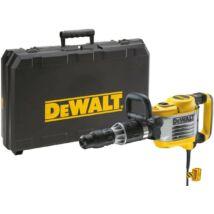 DeWalt D25902K bontókalapács, SDS Max, 1.5kW, 19J