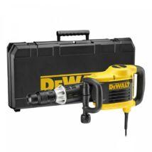 DeWalt D25899K bontókalapács, SDS Max, 1.5kW, 17.9J
