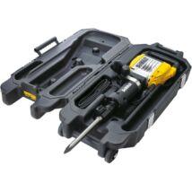 DeWalt D25961K bontókalapács, SDS Max, 1.6kW, 35J