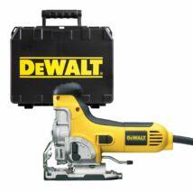 DeWalt DW333K dekopírfűrész, 701W