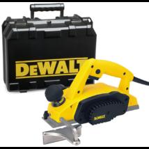 DeWalt DW680K kézi gyalu, 600W, 2.5mm