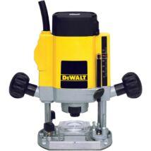 DeWalt DW615 felsőmaró, 900W, 6-8mm