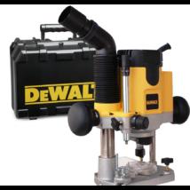 DeWalt DW621K felsőmarógép, kofferben, 1.1kW, 6-8mm
