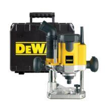 DeWalt DW622K felsőmarógép, 1.4kW, 6-12mm