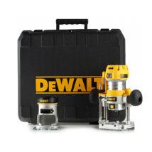 DeWalt D26204K multifunkcionális marógép, 900W, 8mm