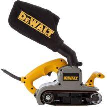 DeWalt DWP352VS szalagcsiszoló, 1kW