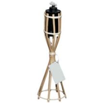 Asztali bambuszfáklya 35cm