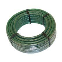 PVC Locsolótömlő 1/2 collos 2 rétegű 25m