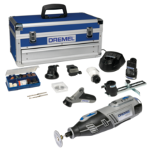 DREMEL® 8200 PLATINUM EDITION Multifunkciós szerszám - akkumulátoros (8200-5/65)