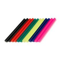 DREMEL® 7 mm-es színes ragasztórúd (GG05)
