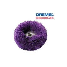 DREMEL® SpeedClic® Dörzskorong finom kivitel (512S)