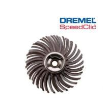 DREMEL® SpeedClic® rétegeltávolító kefe (471S)