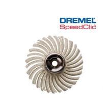 DREMEL® SpeedClic® rétegeltávolító kefe (472S)