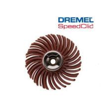 DREMEL® SpeedClic® rétegeltávolító kefe (473S)