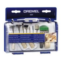 DREMEL® Tisztító / polírozó készlet (684)