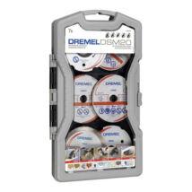 DREMEL® DSM 20 többcélú vágókészlet (DSM 705)