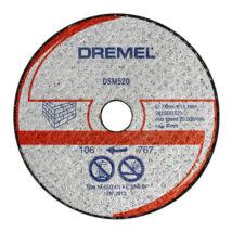 DREMEL ® DSM20 falazat vágókorong (DSM520)