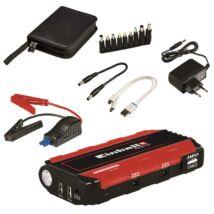 Einhell CE-JS 12 Hordozható indításrásegítő és töltő