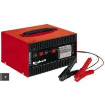 Einhell CC-BC 8 akkumulátor töltő