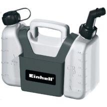Einhell kombinált üzemanyag kanna