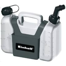 Einhell kombinált üzemanyag kanna, 3L