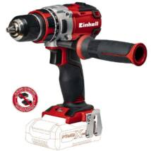 Einhell TE-CD 18 Li Brushless - solo akkus fúró-csavarozó Power X-Change