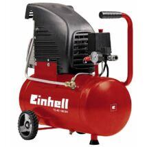 Einhell TC-AC 190/24 Kompresszor 1,1kW 24L 8bar