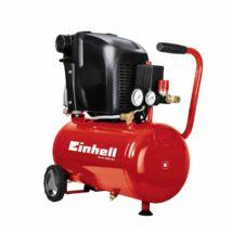 Einhell TE-AC 230/24 kompresszor, 1500W, 24L, 8bar