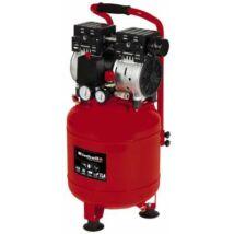 Einhell TE-AC 24 Silent olajmentes kompresszor, 750W / 24L / 8bar