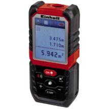 Einhell TC-LD 60, Lézeres távolságmérő