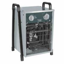 Einhell EH 5000 elektromos ipari hősugárzó, 400V, 5000W