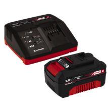 Einhell 18V 3,0Ah PXC Akkumulátor készlet PXC-Starter-Kit