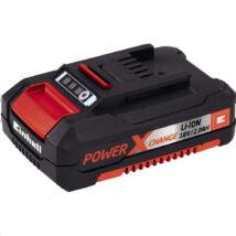 Einhell Power X-Change akkumulátor 18V 2,0Ah