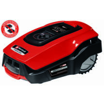 Einhell Freelexo 800 LCD BT Solo akkus robotfűnyíró, 18V, 800m² (akkus és töltő nélkül)