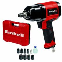 "Einhell TC-PW 340 légkulcs 1/2"" 340Nm"