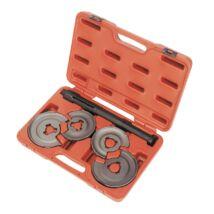 Ellient Tools rugó összenyomó (tányéros) készlet, 5 db-os