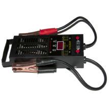 Ellient Tools akkumulátor teszter, digitális