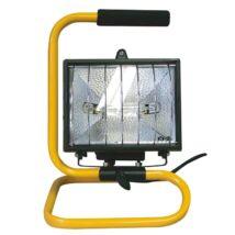 Emos G3201 hordozható reflektor, 230V, 500W, IP44