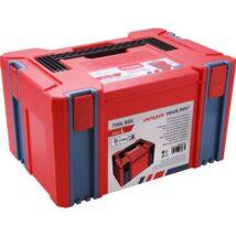 Extol tároló doboz, L méret, 443×310×248 mm