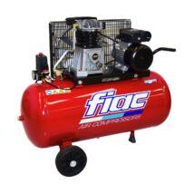 Fiac AB 50-268 M kompresszor, 1.5kW, 50L, 10bar