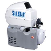 Fiac Air-Tech Silent 254-50 EM kompresszor, 50L, 8bar